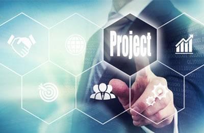 Proyectos a medida e Ingeniería